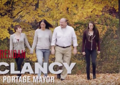 Clancy for Mayor